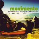 Various/MOVIMENTO:COPACABANA SOUNDS CD