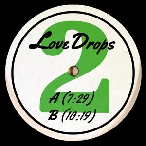 """Love Drop/LOVE DROPS 02 12"""""""
