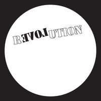 "Various/LOVE REV003 12"""