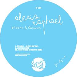 Alexis Raphael/KITCHENS & BEDROOMS 12""