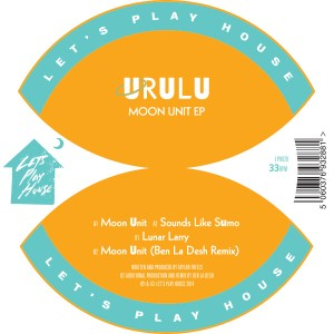 "Urulu/MOON UNIT 12"""