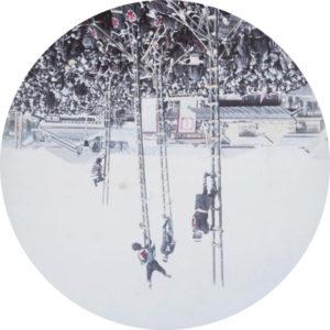 Klubbhuset/MARATHONS LP
