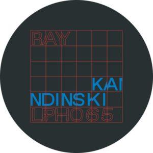 "Ray Kandinski/MULTIVERSE CONNECTION 12"""