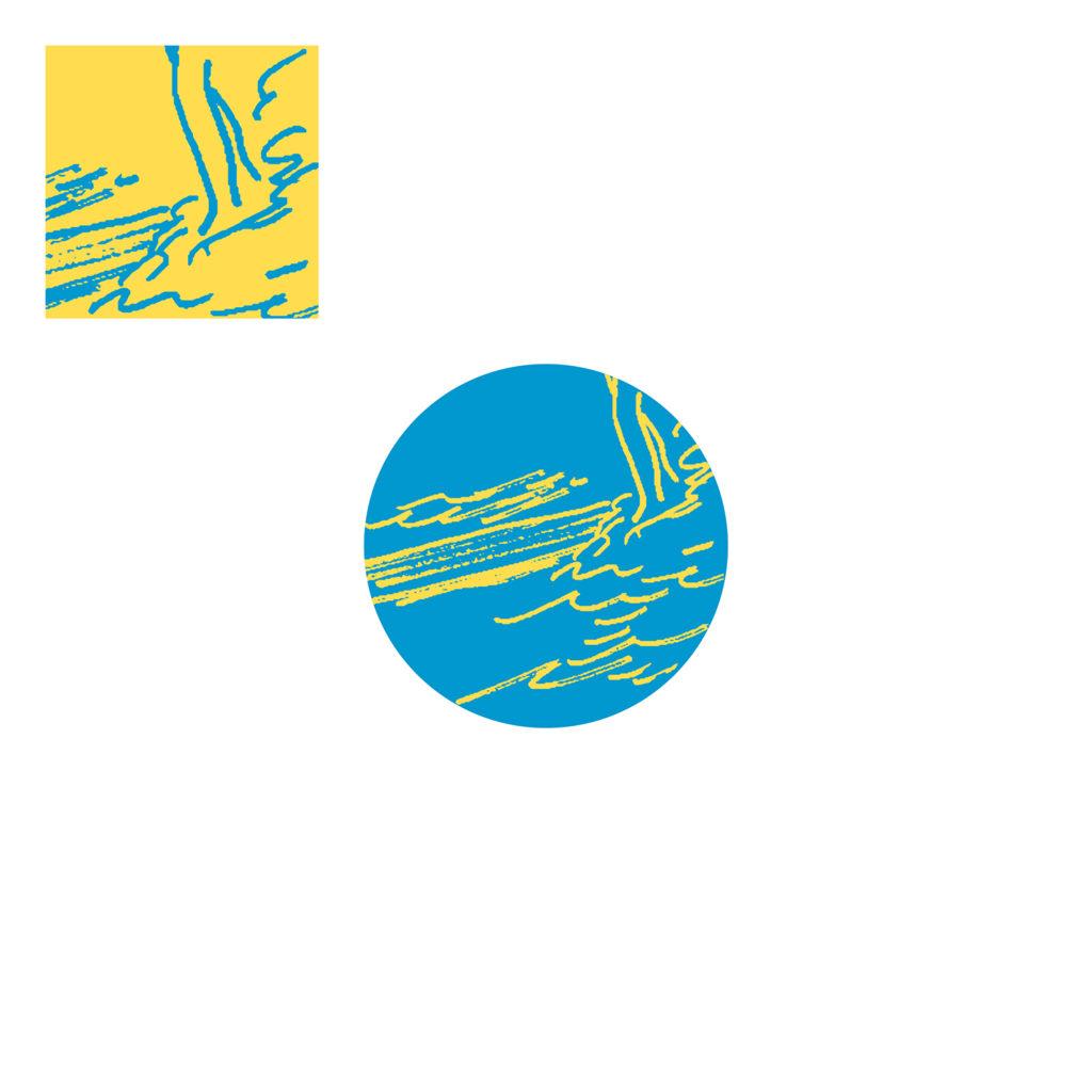 "Jacques Renault/COAST TO COAST EP 12"""