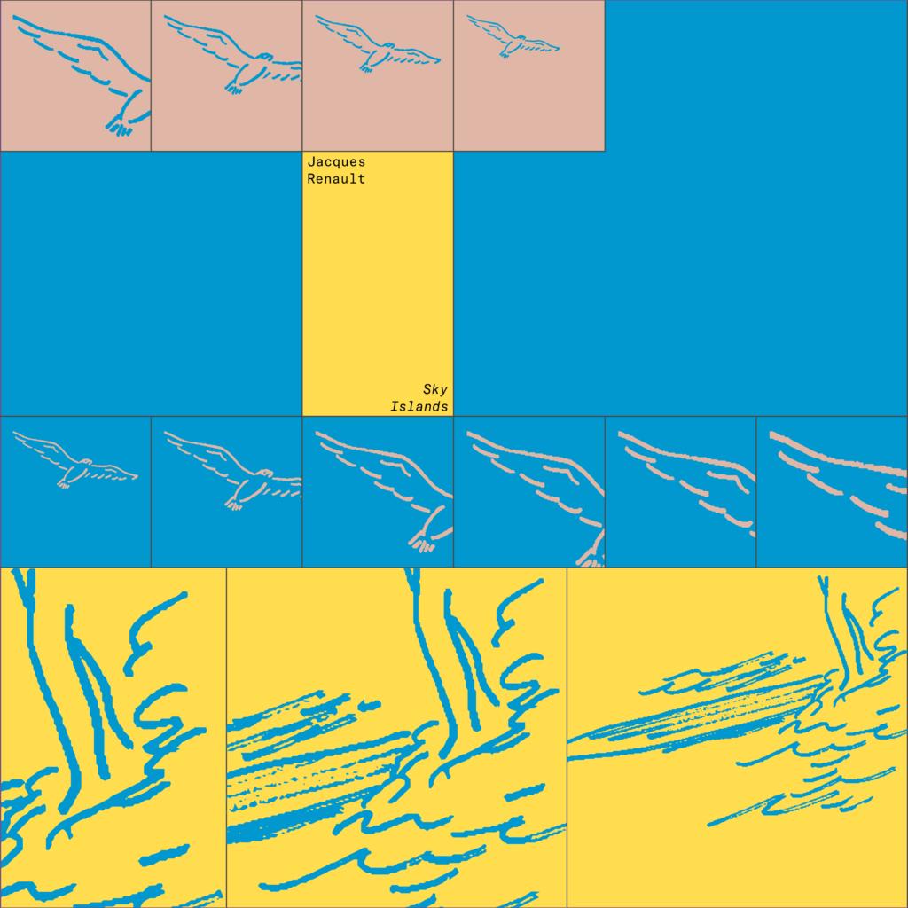 Jacques Renault/SKY ISLANDS LP