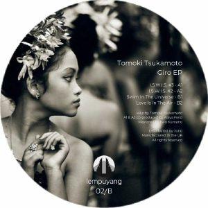 """Tomoki Tsukamoto/GIRO EP 12"""""""