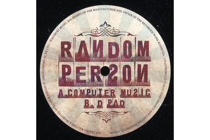 """Random Person/COMPUTER MUSIC 12"""""""