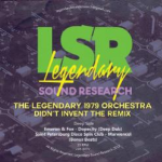 """Legendary 1979 Orch/DIDN'T INVENT... 12"""""""