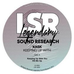 """Kask/KEEPING UP WITH 12"""""""