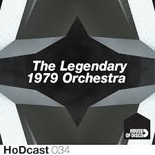 "Legendary 1979 Orch/GETS DEEP 12"""
