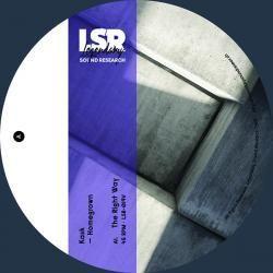 "Kask/HOMEGROWN EP 12"""