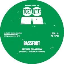 """Bassfort/MOON SHADOW & MOON LIGHT 12"""""""