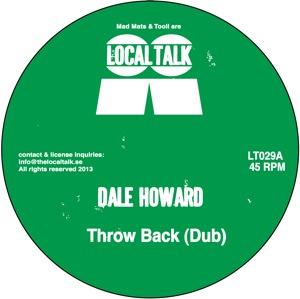 "Dale Howard/THROWBACK 10"""