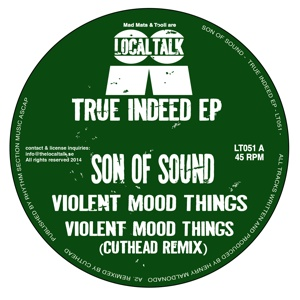 """Son Of Sound/TRUE INDEED EP 12"""""""