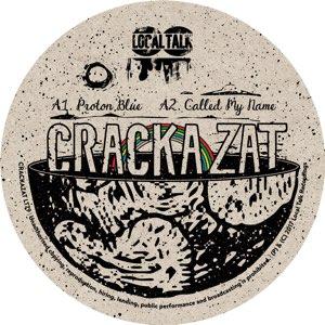 "Crackazat/PROTON BLUE 12"""