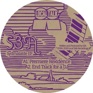 "S3A/SYDMALAIDE EP 12"""