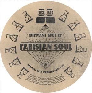 "Parisian Soul/DIAMANT BRUT EP 12"""