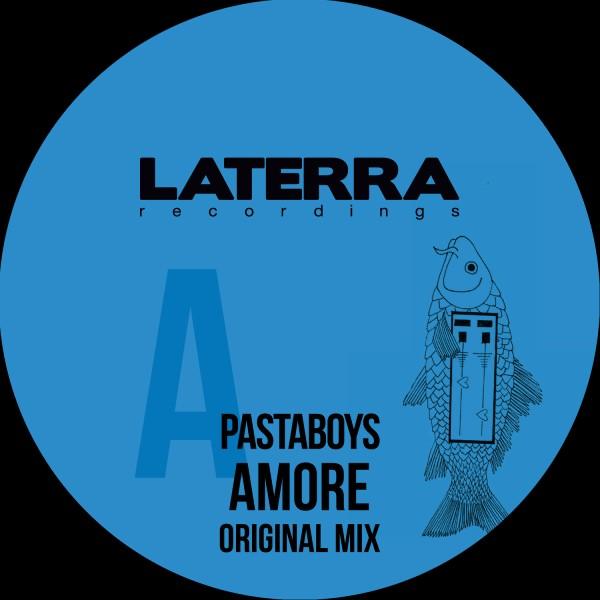 "Pastaboys/AMORE (JUJU & JORDASH MIX) 12"""