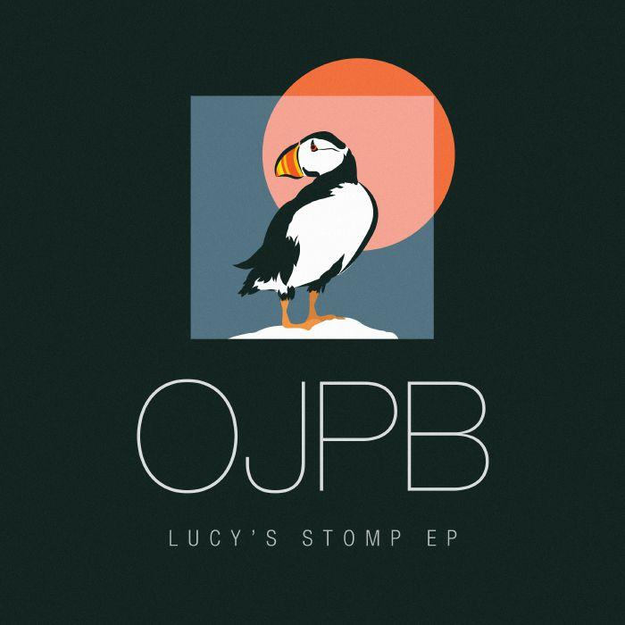 "OJPB/LUCY'S STOMP EP 12"""