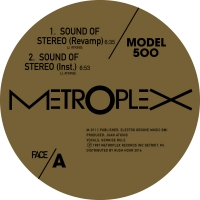 Model 500/SOUND OF STEREO 12""