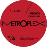 "Kimyon/PEMA OZER 12"""