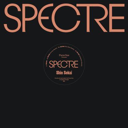 "Spectre/SHIN SEKAI 12"""