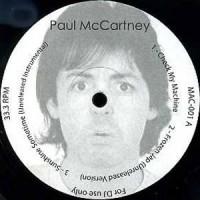 """Paul McCartney/BALEARIC RARITIES 12"""""""