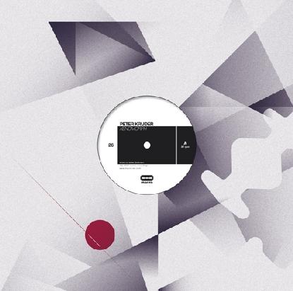 """Peter Kruder/XENOMORPH - VESPERTILIO 12"""""""