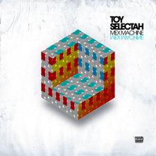"Toy Selectah/MEX MACHINE EP 12"""
