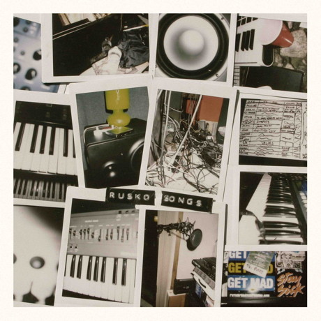 Rusko/SONGS (+ FREE MP3 DOWNLOAD) DLP