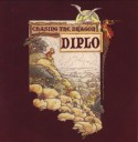 Diplo/CHASING THE DRAGON MIX CD