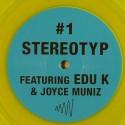 "Stereotyp/JECE VALADAO 12"""