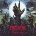 Evil Nine/THEY LIVE CD