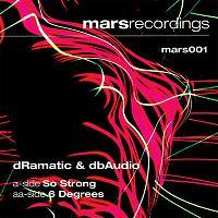 "Dramatic & dbAudio/SO STRONG 12"""