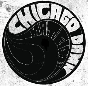 "Chicago Damn/MATE013 12"""