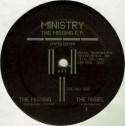 """Ministry/THE MISSING EP 12"""""""
