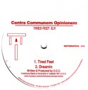 Contra Communem Opinionem/TIRED FEET 12""