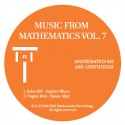 Various/MUSIC FROM MATHEMATICS VOL.7 12""