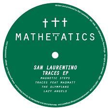 "San Laurentino/TRACES EP 12"""