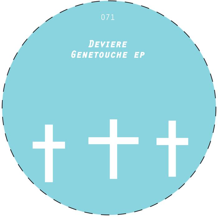 "Deviere/GENETOUCHE 12"""