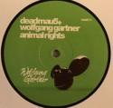 "Deadmau5/ANIMAL RIGHTS 12"""