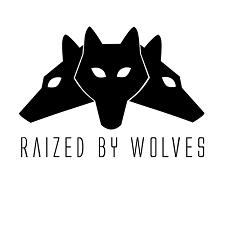 """Raized By Wolves/THE CALL 12"""""""