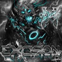 Excision/X RATED CD
