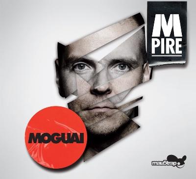 Moguai/MPIRE CD