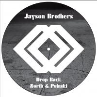 "Jayson Bros/DROP BACK 12"""