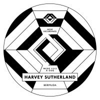 "Harvey Sutherland/BERMUDA EP 12"""