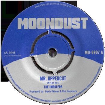 """Impalers, The/MR. UPPERCUT 7"""""""