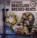 Various/ULTIMATE BRAZILIAN BREAKS LP