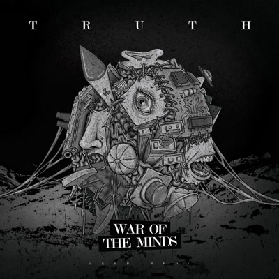 Truth/WAR OF THE MINDS 12""