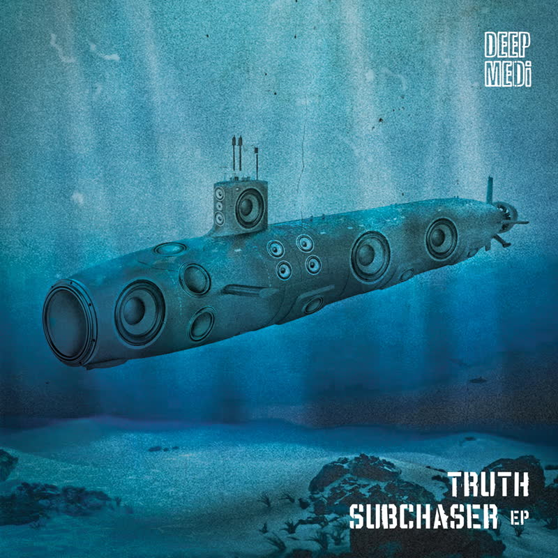 Truth/SUBCHASER 12""